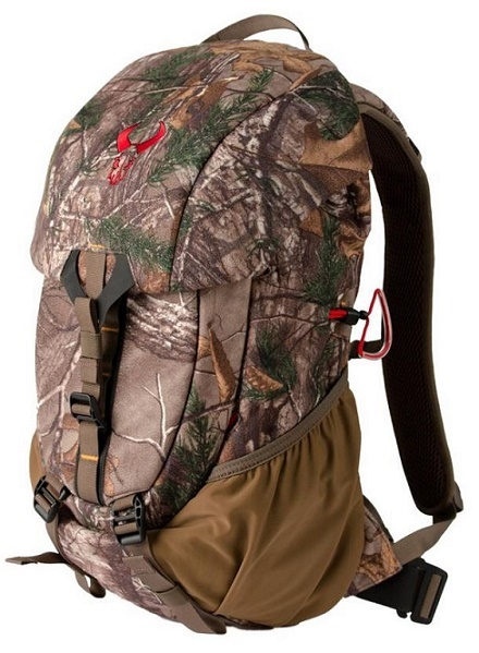 Badlands Silent Stalker Pack - APX Realtree
